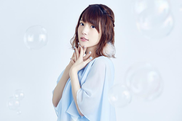 内田真礼7thシングル「aventure bleu」が2月14日に発売決定! TVアニメ「たくのみ。」OPテーマ