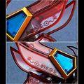 ヴァリアブルアクション「魔動王グランゾート」シリーズから、クリアボディの限定版「スーパーグランゾート」が登場!