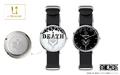 「ONE PIECE」、トラファルガー・ローの腕時計が発売決定! 限定50本