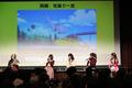 スーパーロボットマニアックトークに「ロボットガールズ Z」も!「スーパーロボットまんがまつり」レポート
