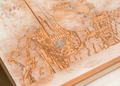 「ガルパン」西住姉妹が浮世絵に!? 「ガールズ&パンツァー 最終章 大洗美人姉妹図」が21日より予約受付開始