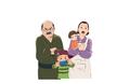 マスオがサザエに「公開告白」!? カップヌードル新CM「HUNGRY DAYS サザエさん篇」、本日「いい夫婦の日」より全国オンエア
