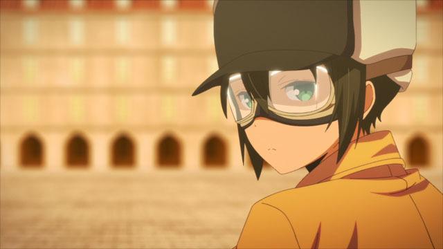 「キノの旅-the Beautiful World- the Animated Series」、第7話あらすじ&先行カットを公開!