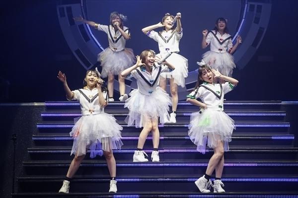 i☆Ris史上最高に熱いステージが展開! 「i☆Ris 5th Anniversary Live~Go~」レポート