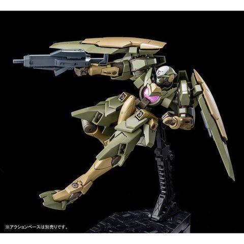 「ガンダムビルドファイターズバトローグ」から、戦場を自在に駆ける兵士・ジンクスⅣ、出撃!