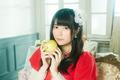 5年間の曲がミルフィーユのように重なった、竹達彩奈のベストアルバム「apple feuille」