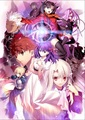 「Fate/stay night [Heaven's Feel]」全国30館で追加上映決定! 新規描き下ろしイラスト使用の入場者特典も配布