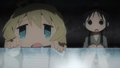 「少女終末旅行」、第9話のあらすじ&場面カットが公開!