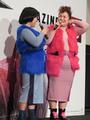 超巨大「マジンガーZ」が出現!!  森久保・上坂・朴ら豪華声優陣が集結のジャパンプレミアイベントレポートだゼーット!!