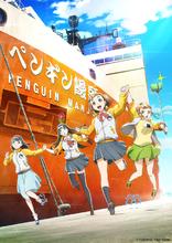 水瀬いのりと花澤香菜が登壇するトークショーも! 「宇宙よりも遠い場所」先行上映会が12月27日に開催決定