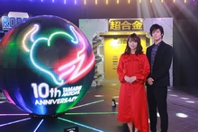 12月1日(金)~3日(日)開催! 人気キャラクターのフィギュアが大集合の「TAMASHII NATION  2017」最速レポート