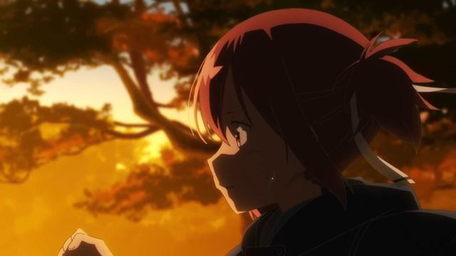 「結城友奈は勇者である-勇者の章-」第2話の先行カットを公開!