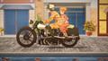 「キノの旅-the Beautiful World- the Animated Series」、第10話あらすじ&先行カットを公開!