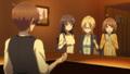 「お酒は夫婦になってから」、第11話「巨峰のカクテル」のあらすじ&先行場面カットが到着!