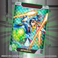 """ロックマン誕生30周年記念、カードダス「ロックマンX」シリーズが現代に復活! 幻の""""メガミッション4""""も初カード化!!"""