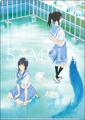 山田尚子監督が手がける京アニ最新作「リズと青い鳥」より、メインスタッフコメント&最新情報が到着!!