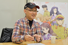 アニメ業界ウォッチング第40回:美術監督・秋山健太郎が語る「はいからさんが通る」の美術の秘密、手描き背景の面白さ