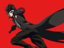 TVアニメ「PERSONA5 the Animation」、AbemaTVにて最新情報発表の生特番の配信が決定!