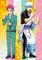 「斉木楠雄のΨ難」 第2期、1月16日(火)放送の第1χで、アニメ「銀魂」とのコラボ決定!