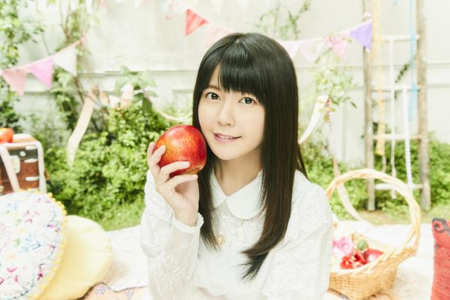 竹達彩奈の10thシングル「OH MY シュガーフィーリング!!」、c/w曲は奥華子作詞・作曲の「セピア色」に決定!