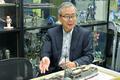 ホビー業界インサイド第30回:株式会社WAVE・阿部嘉久社長が振り返る、1983年・吉祥寺周辺のホビーシーン