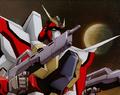 「機動新世紀ガンダムX」BDメモリアルBOXに描き下ろしコミック封入決定! 特製収納BOXイラストや最新PVも公開!