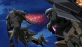 """""""オールガンダム""""再び! 「ガンダムビルドファイターズ スペシャルビルドディスク」、BD&DVDが来年3月23日発売決定!!"""