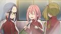 「ゆるキャン△」、予告編第2弾が公開!! 花守ゆみりによるコミケお渡し会、叡山電車とのコラボ情報も!