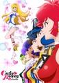 「カッコかわいい」キューティーハニーが七変化!? 「Cutie Honey Universe」が2018年に放送決定