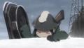 「少女終末旅行」、第12話のあらすじ&場面カットが公開! ニコ生にて第1話~11話一挙放送も決定