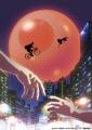 ヤクザ×超能力少女の同居コメディ「ヒナまつり」、2018年4月放送開始! PV&メインキャストも公開に