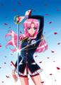 「少女革命ウテナ TVアニメ放送20周年記念展」が大阪にて開催決定! 世界の骨子たる約450点の資料を一挙展示