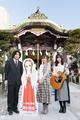 高木神社で「からかい上手の高木さん」の大ヒットを祈願! 2017年12月30日からは特別コラボも開催
