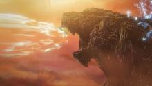 アニメ映画「GODZILLA 怪獣惑星」、史上最大ゴジラの名前が発表に!! その名は「ゴジラ・アース」!!