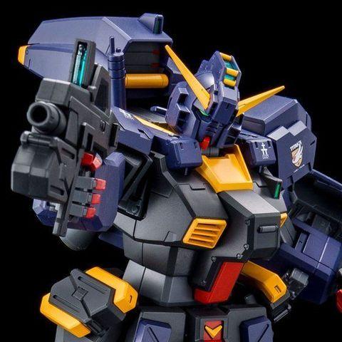 人気のマスターグレード ガンダムTR-1[ヘイズル改]が実戦配備時の仕様で登場!