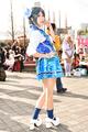 【2017/12/29~31】コミックマーケット93開幕! コミケ会場で見つけた美女コスプレイヤー10選・初日編