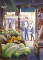 「衛宮さんちの今日のごはん」、アニメ化決定! 2018年2月より配信スタート