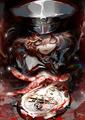「幼女戦記」、劇場版新作アニメが制作決定! ティザービジュアル&特報CMも解禁に