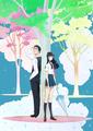 「恋は雨上がりのように」、最新キービジュアル&PVが公開! 先行上映イベントの公式レポートも到着