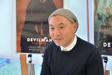 """「デビルマン」で自分が受けた衝撃を今の人たちにも感じてもらいたい。湯浅政明が永井豪から受け取った""""意気込み""""――「DEVILMAN crybaby」監督インタビュー"""