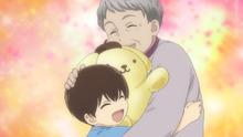 1月6日より放送開始のアニメ「サンリオ男子」第1話のあらすじと場面カットが公開