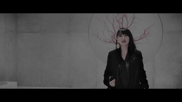 水樹奈々、ベストアルバム「THE MUSEUM III」に収録の新曲「粋恋」MUSIC CLIPが公開