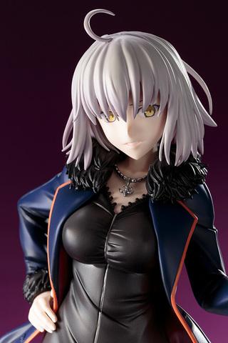 「Fate/Grand Order」より、復讐者のサーヴァント「アヴェンジャー/ジャンヌ・ダルク〔オルタ〕」が立体化!