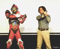 「電光超人グリッドマン」イベントレポート到着!!