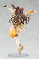 「アイドルマスター シンデレラガールズ」より、島村卯月が「パーティタイム・ゴールド」衣装で立体化!