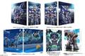 「機動戦士ガンダム00」10周年記念Blu-ray BOX、4K ULTRA HD Blu-ray3商品のジャケット画像公開!