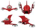 「くろがねの城」ことマジンガーZが全高1mのビッグフィギュアに!! 緻密に再現された造形でパイルダー「オン」することも可能!!