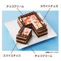 """""""ワルキューレ""""がバレンタインに贈る、愛のこもったルンピカなチョコレートケーキ、申し込み締め切り迫る!!"""