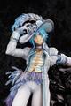 PCゲーム「DRAMAtical Murder」から、ゴシックな姿の蒼葉スケールフィギュアが登場! 紹介動画も!