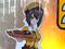 「ガルパン」クリアファイルがもらえるキャンペーン「ココス道*極めます!!」がココス各店でスタート!
